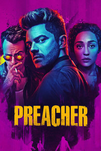 #18 La Série de la Semaine  • Preacher