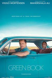 #40 Le Film du Weekend • Green Book