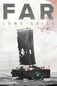 ​FAR: Lone Sails, on part en voyage