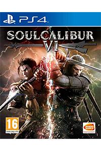 SoulCalibur VI, le test
